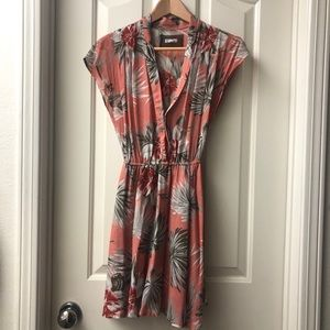 Reformation Tropical Dress